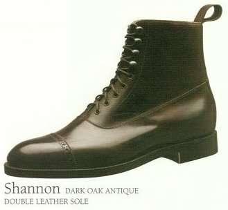Re: [問題] 關於紳士靴的選擇